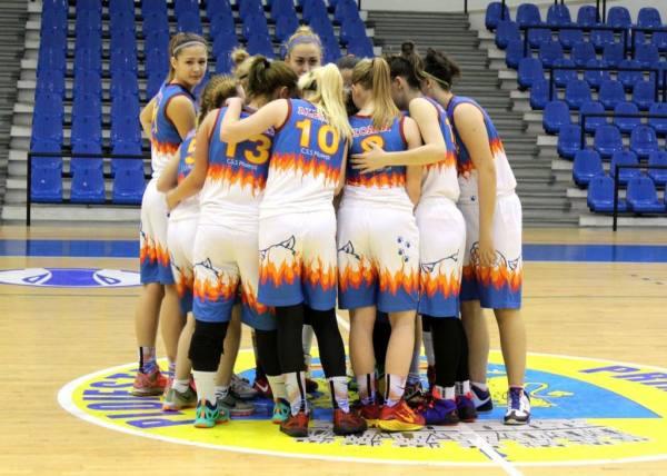 """Fetele Loredanei Munteanu s-au calificat la faza finală a CN """"U16""""!"""
