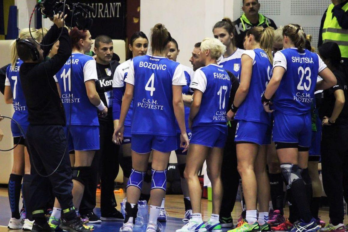 Fetele încep sezonul 2016-2017 la Zalău!