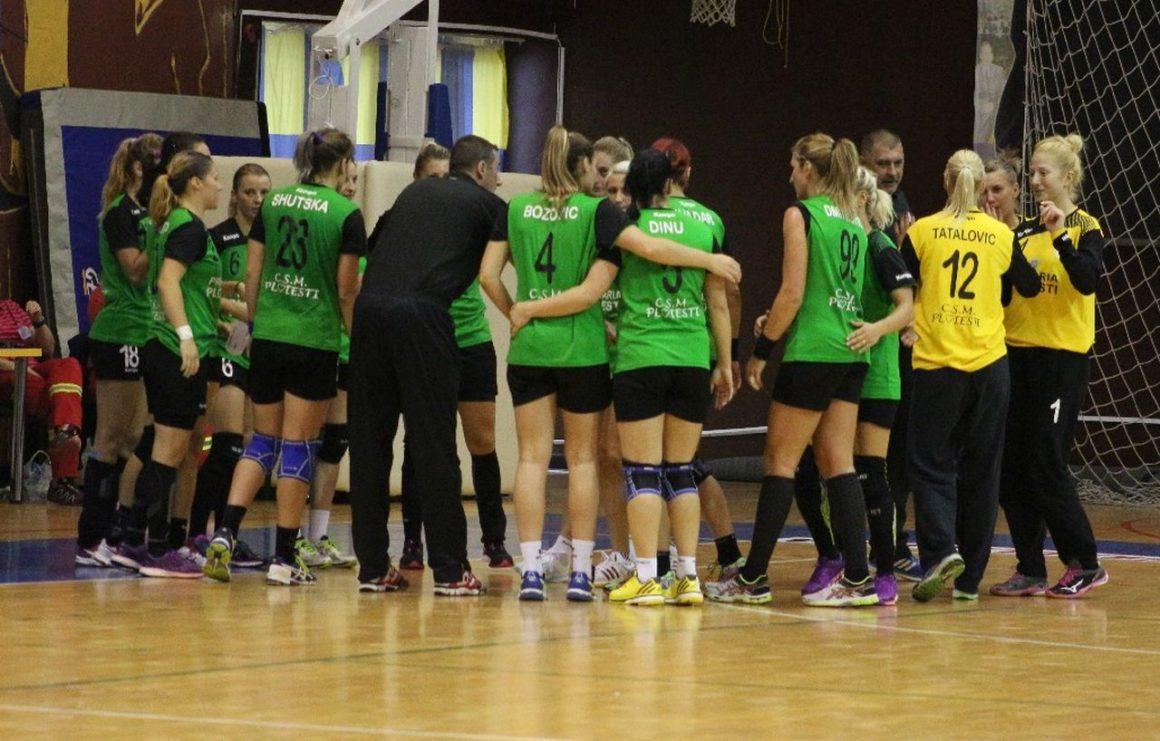 CSM Ploieşti a confirmat participarea echipelor de handbal în campionat!