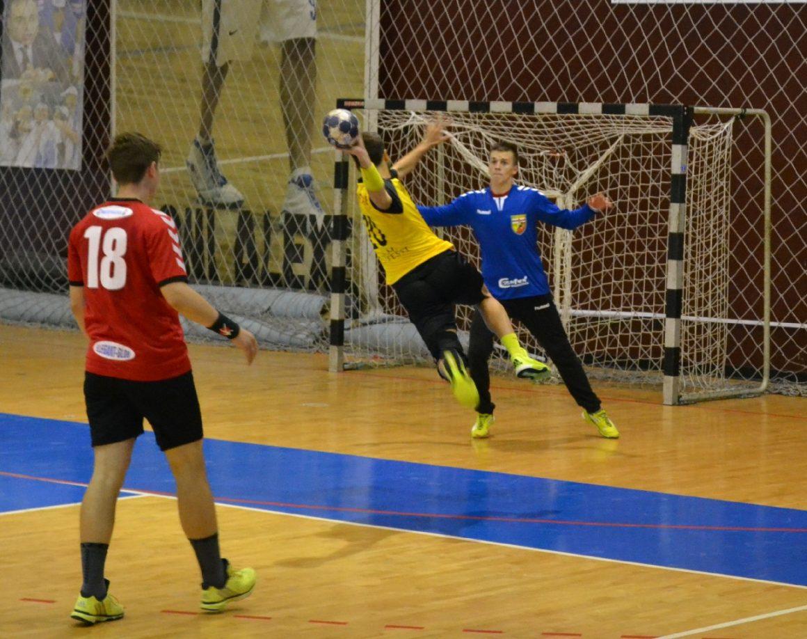 Galerie foto, handbal masculin: CSM Ploieşti – CSM Botoşani 42-23 (17-14)!