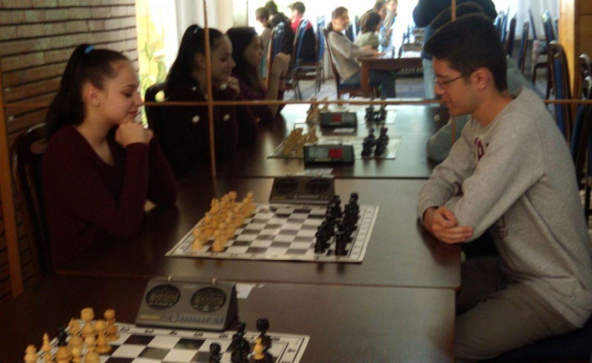 Campion naţional şcolar, şahistul Sergiu Herea nu merge la Campionatul Mondial!