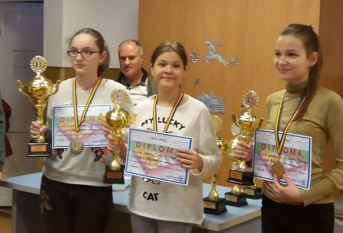 Şahiştii de la CSM Ploieşti, patru medalii la Campionatul Open al Judeţului Ilfov!