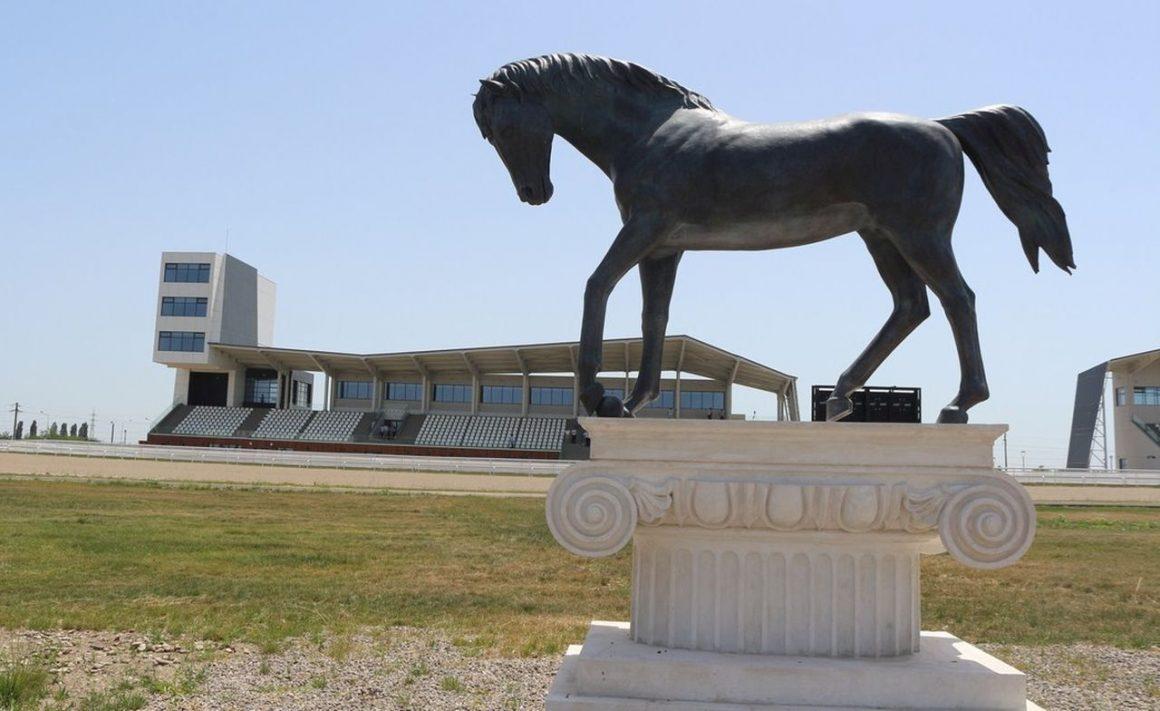 Hipodromul Ploieşti va găzdui Campionatele Balcanice de Cross Country din 2021!