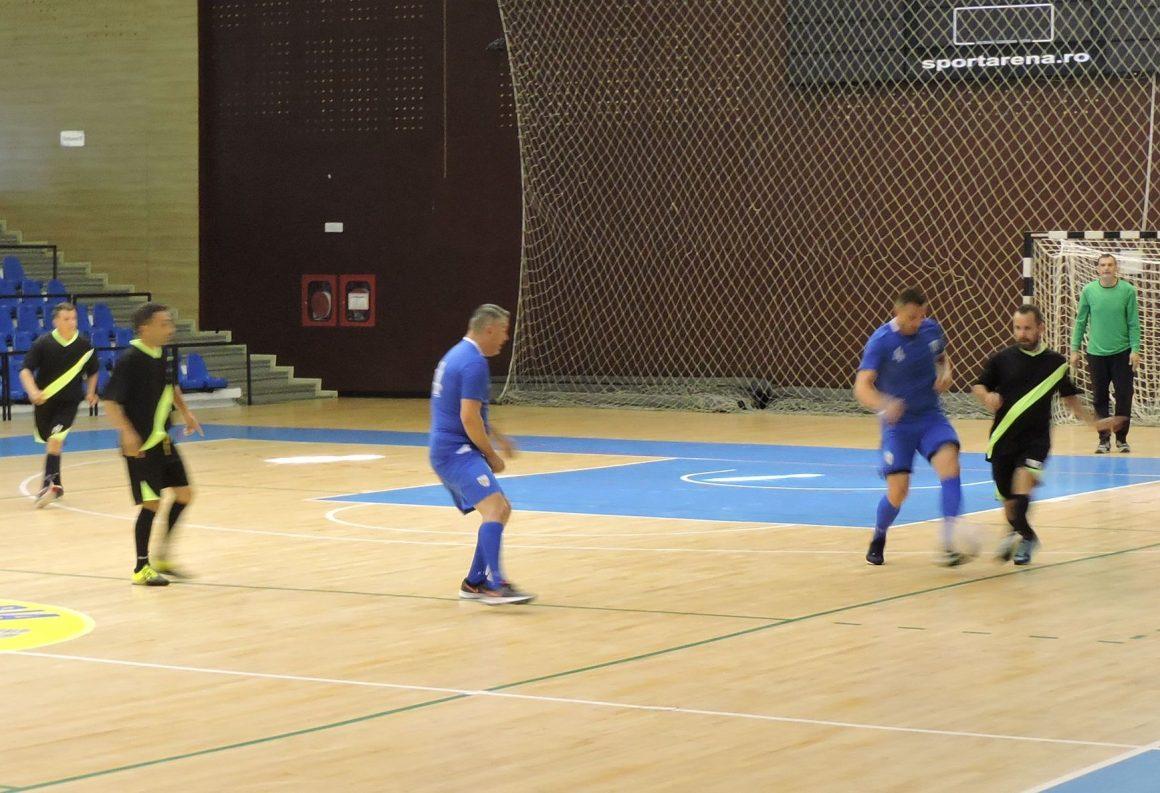 """Cupa """"CSM Ploieşti"""" la minifotbal: programul etapei a III-a"""