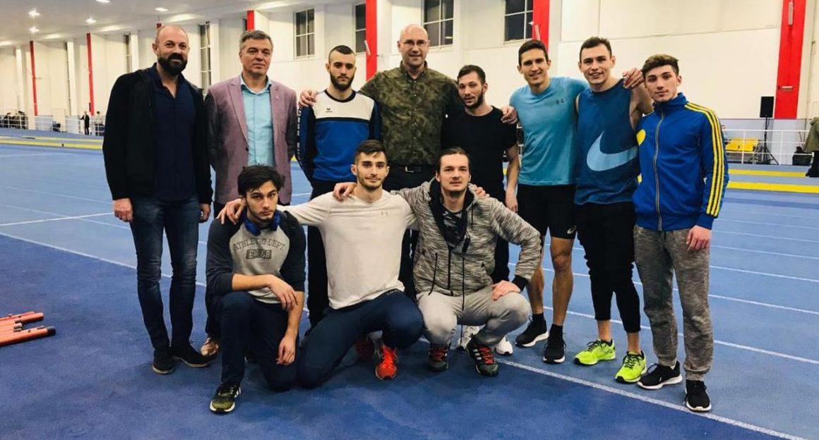 """Atleţii de la CSM Ploieşti, de 3 ori campioni la """"naţionalele"""" de seniori şi tineret!"""