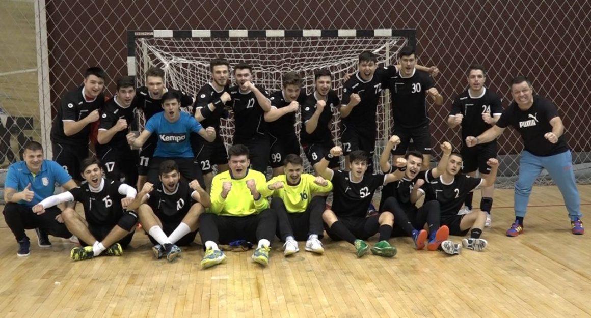 Handbal, juniori 1: grupă dificilă pentru CSM Ploieşti la turneul final de la Cluj!