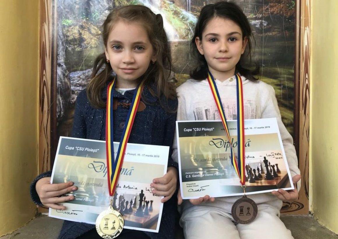 """Şahiştii de la CSM Ploieşti, de 5 ori pe podium la Cupa """"CSU Ploieşti""""!"""