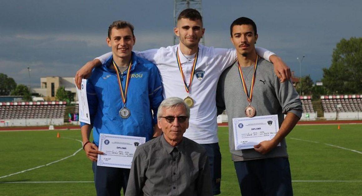 Atleţii de la CSM Ploieşti, de 11 ori pe podium, la Piteşti!