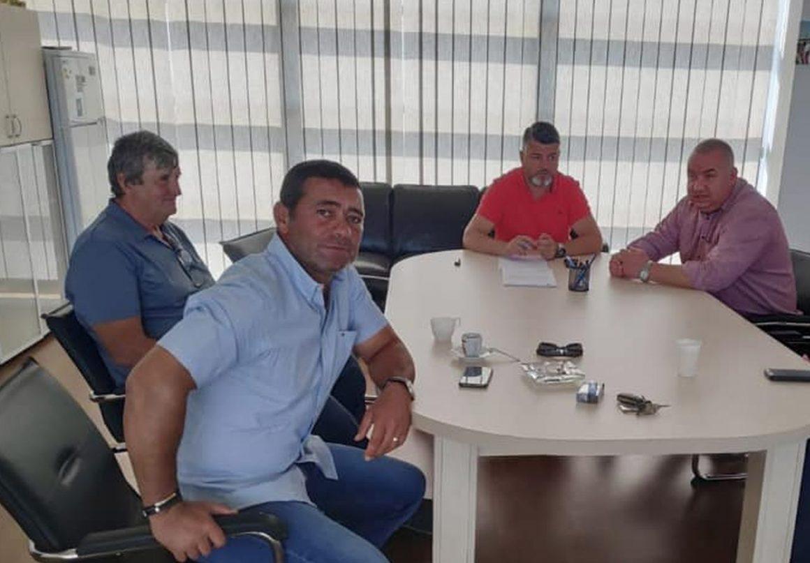 Hipodromul Ploieşti: acord important cu Asociaţia Profesională de Galop România!
