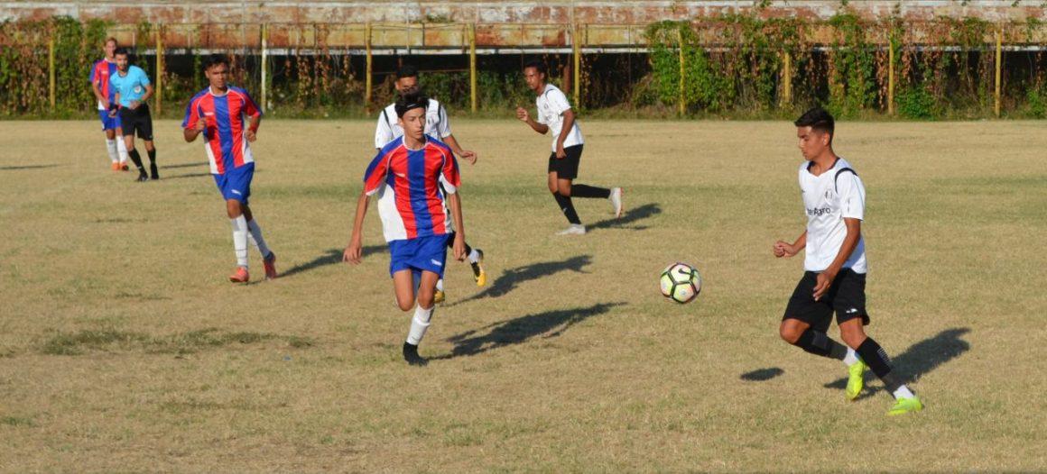 Echipele de fotbal juniori ale CSM Ploieşti, o victorie şi 3 înfrângeri în ultima săptămână