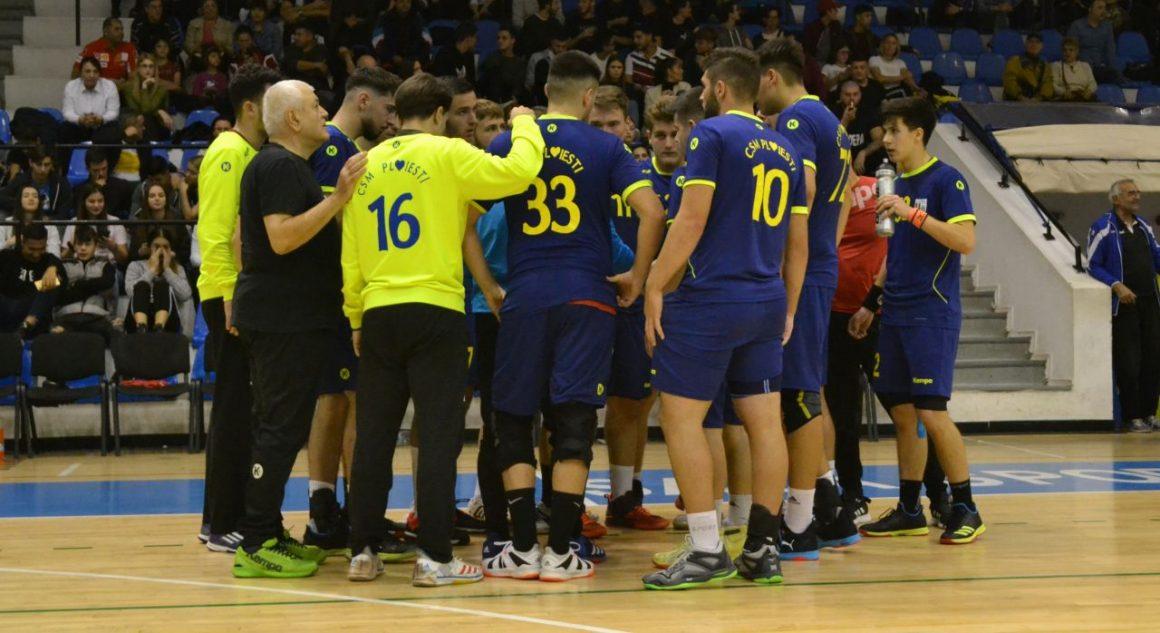 Echipele de handbal ale CSM Ploieşti, victorii pe linie în competiţiile juvenile!