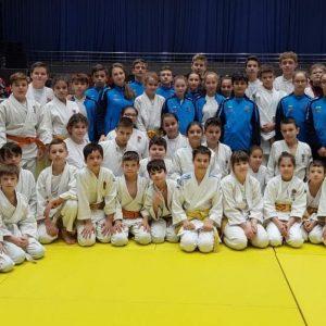 Sportivii de la CSM Ploieşti, 24 de medalii obţinute la Festivalul Românesc de Judo!