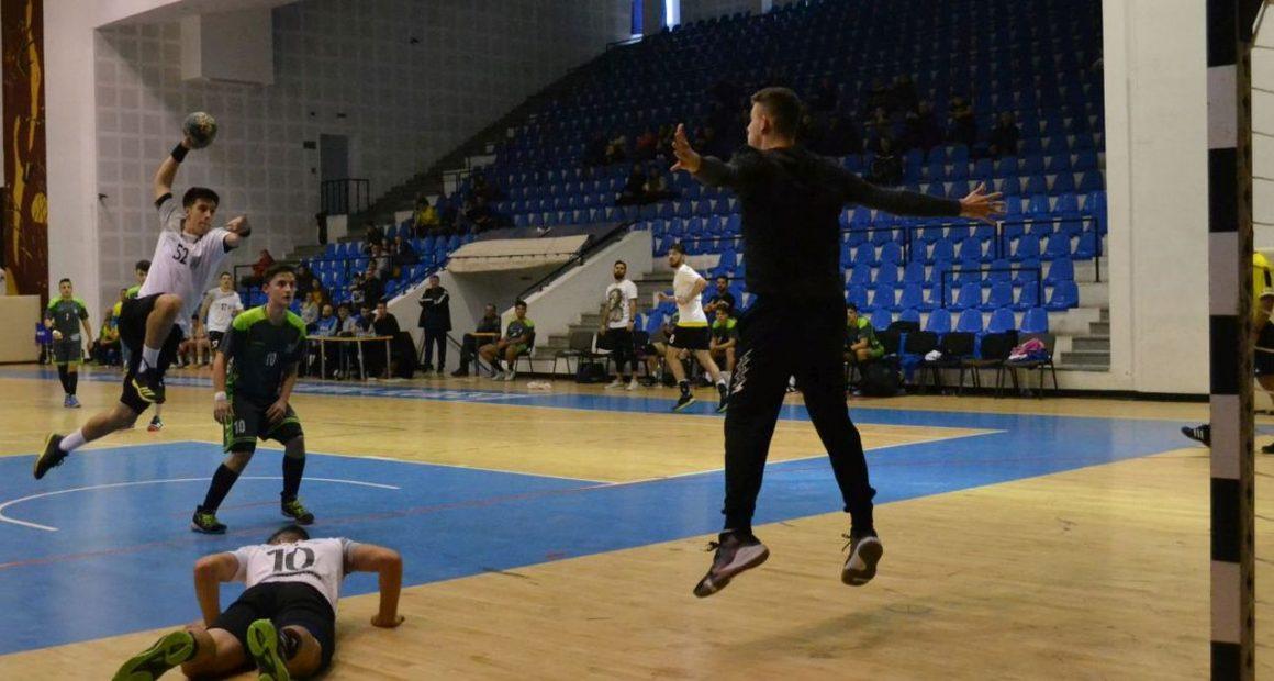 Patrick Albu, inclus în lotul lărgit al echipei naţionale de tineret a României!