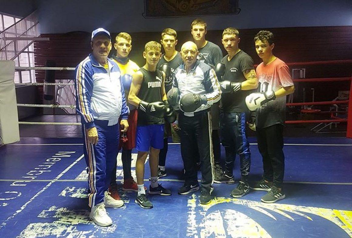 Campionatul Naţional de Box pentru Tineret, întrerupt înaintea semifinalelor!