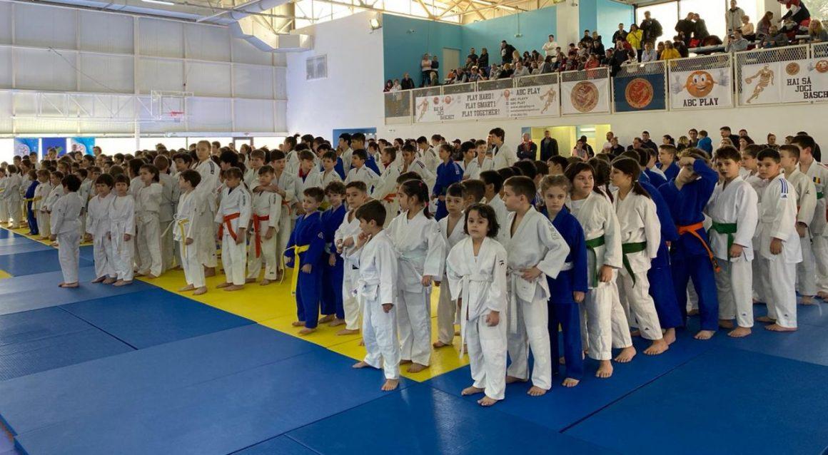 Weekend cu medalii şi calificări pentru sportivii secţiei de judo a CSM-CFR-CSŞ Ploieşti!