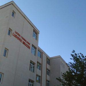 """Centru destinat persoanelor fără adăpost, în incinta Liceului """"Ludovic Mrazek""""!"""