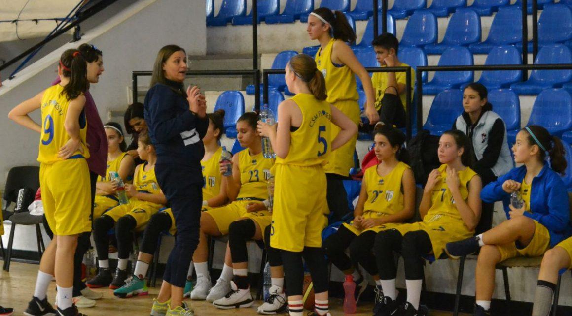 Turneele finale ale baschetului juvenil, amânate după 17 august!