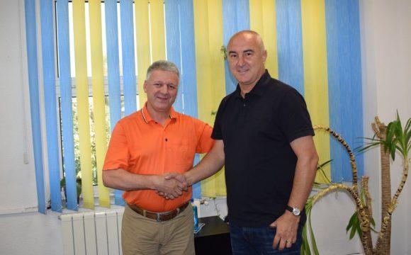 Valeriu Răchită este noul consilier pe probleme de sport al CSM Ploieşti!