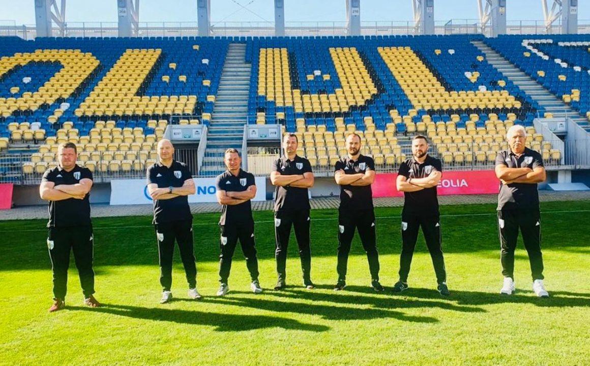 Echipele de fotbal ale CSM Ploieşti şi-au conturat loturile pentru noul sezon!