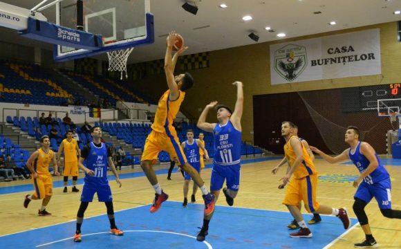Echipa de baschet seniori a CSM Ploieşti debutează în noul sezon al Diviziei A!
