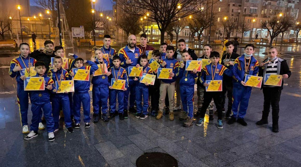 """CSM Ploieşti, pe primul loc în clasamentul cluburilor la Cupa """"Dani Brânzău Kempo – MMA""""!"""