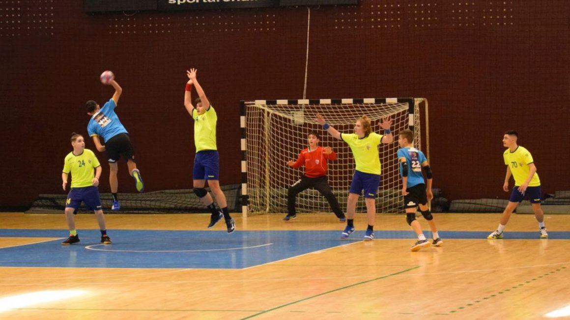Handbal, Faza Geografică, Turneul 2: juniorii 3 şi junioarele 2 merg la Moreni, respectiv Buzău!