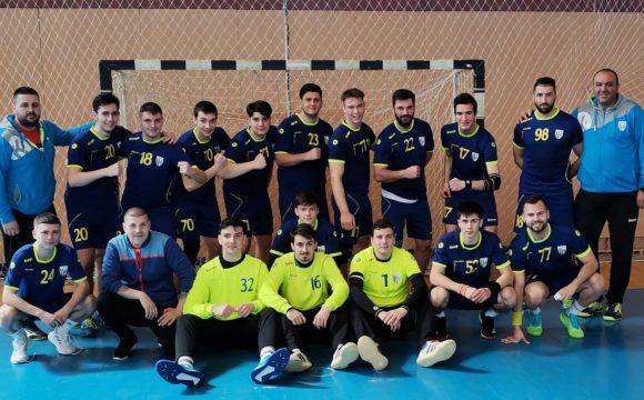 """Handbal masculin: CSM Ploieşti – CSM Focşani, în """"16""""-imile de finală ale Cupei României!"""