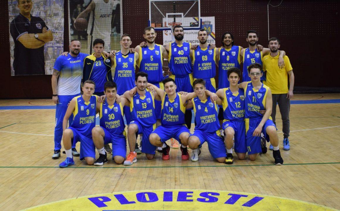Baschet, Liga I: CSM Ploieşti joacă la Blejoi în Turneul 5 al sezonului!