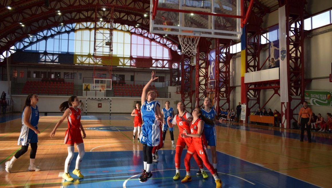"""Baschet fete """"U15"""": Turneul Final al campionatului va avea loc la Blejoi!"""