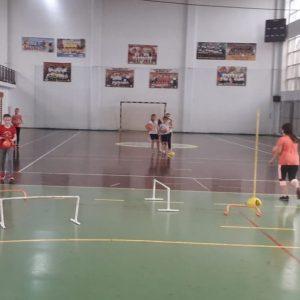 CSM Ploieşti organizează selecţie pentru grupele de handbal fete şi băieţi!