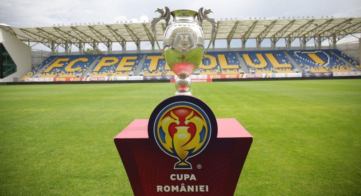 """Stadionul """"Ilie Oană"""": suporterii s-au întors în tribune la finala Cupei României, Astra – """"U"""" Craiova!"""