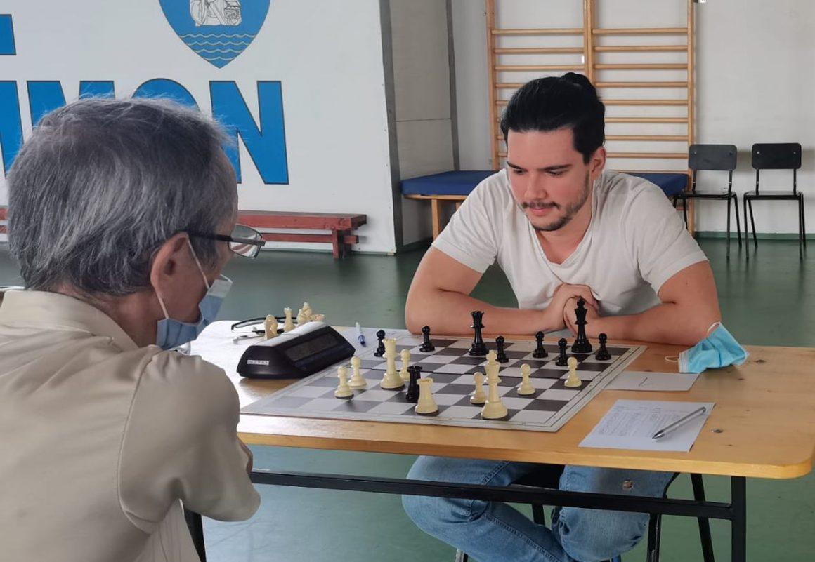 CSM Ploieşti, debut cu dreptul în Divizia B a Campionatului Naţional de şah pe echipe!