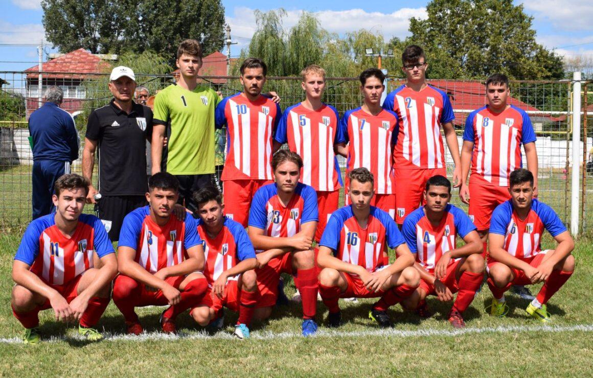 Patru succese, în weekend, pentru echipele de fotbal juniori ale CSM Ploieşti!