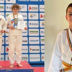 """Judoka de la CSM-CFR-CSŞ Ploieşti, 3 medalii obţinute la Finala Concursului Naţional """"U14""""!"""